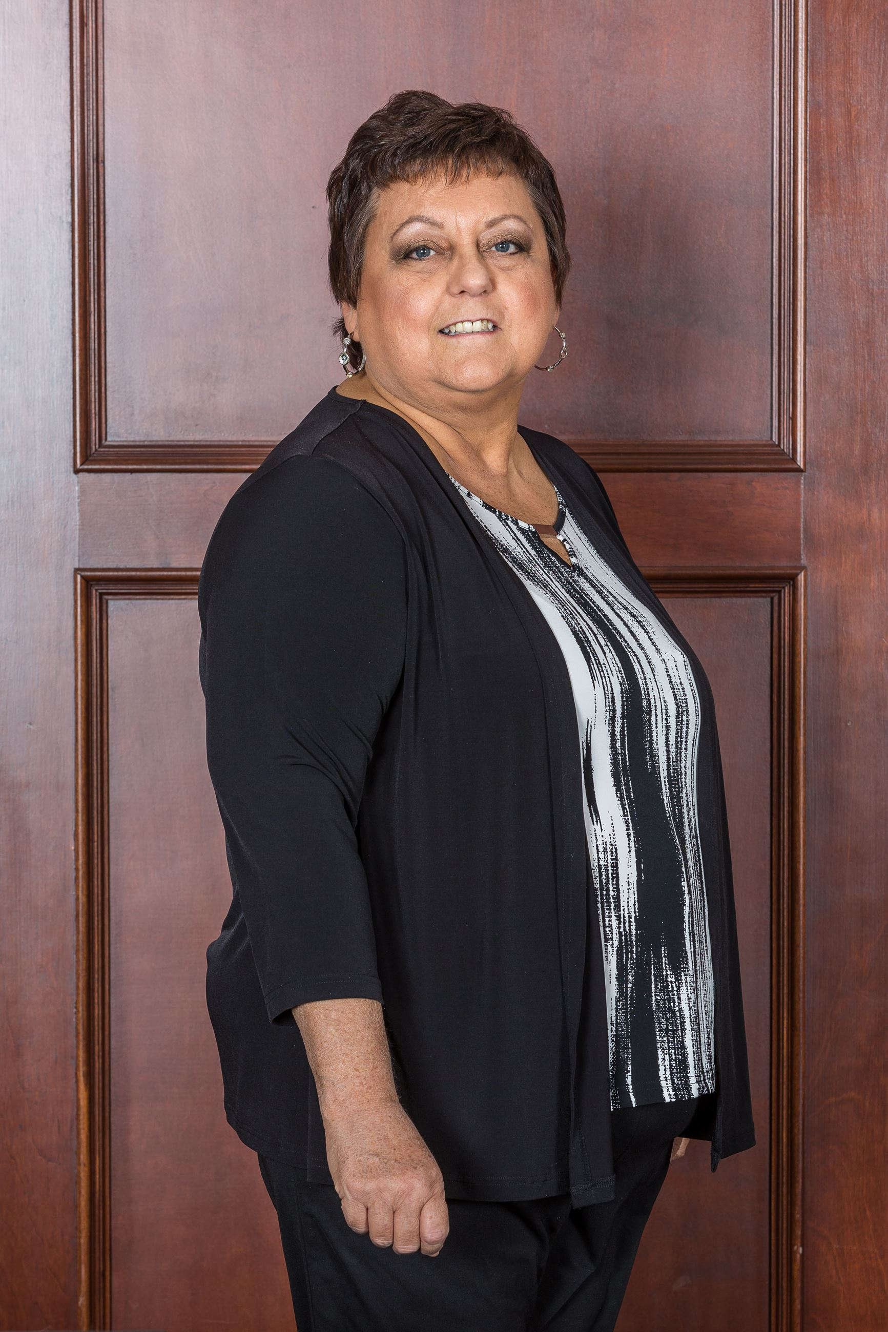 Picture of Village Trustee Beverly Hopper